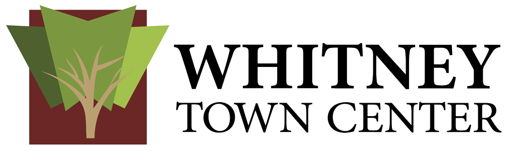 Whitney Town Center logo
